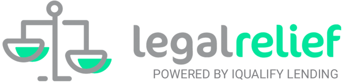 Legal Relief Powered by Iqualify