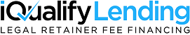 iQualify Lending - Legal Financing For Any Case