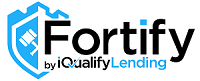 iQualify Lending - Legal Financing For Any Case Logo